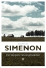 Georges Simenon ,Het rapport van de gendarme
