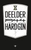 <b>J.A.  Deelder</b>,Hardgin