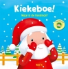 ,<b>Kerstmis Kiekeboe! Waar is de Kerstman?</b>
