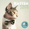 Veronique  Puts ,Kattenkalender 2019