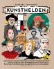 B.  Jonckheer ,Kunsthelden