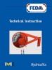 R. van den Brink ,Hydraulics Technical instruction