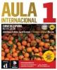 <b>Jaime  Corpas, Eva  García, Agustín  Garmendia</b>,Aula internacional 1 Nueva edición A1