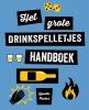 ,Het grote drinkspelletjes handboek