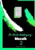 <b>Emmy  Sinclaire</b>,volwassenen kleurboek De Grote Uitdaging : MOZA�K 2