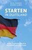 Jan W.  Temmink, Jolanda  Luimes, ,Starten in Duitsland