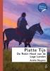 André  Nuyens ,Platte Tijs - dyslexie uitgave