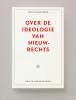 Stijn Klarenbeek ,Over de ideologie van nieuw-rechts