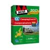 ACSI ,ACSI Campinggids : ACSI CampingCard & Camperplaatsen 2017