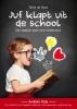 <b>Jellie  de Roos</b>,Juf klapt uit de school