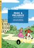 <b>Jane  Austen</b>,Pride & prejudice (set van 6)