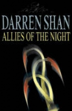 Darren Shan Allies of the Night