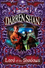 Shan, Darren Lord of the Shadows