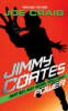 Joe Craig Jimmy Coates: Power