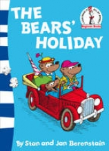 Berenstain, Stan Bears` Holiday
