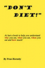 Fran Hornsby Don`t Diet