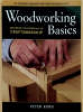 Korn, Peter Woodworking Basics