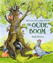 R.  Brown De oude boom