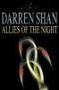 Shan, Darren,Allies of the Night