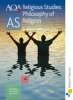 Jordan, Anne,AQA Religious Studies AS