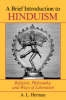 Herman, A.L.,A Brief Introduction to Hinduism