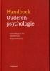 Anne Margriet Pot, YolandeKuin, Marja Vink,Handboek ouderenpsychologie