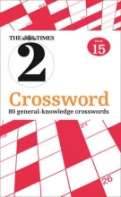 The Times Mind Games,   Times2 The Times Quick Crossword Book 15
