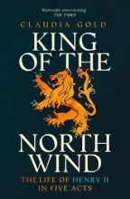 Gold, Claudia King of the North Wind
