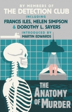 Sayers, Dorothy L Anatomy of Murder
