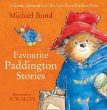 Michael Bond,   R. W. Alley Favourite Paddington Stories