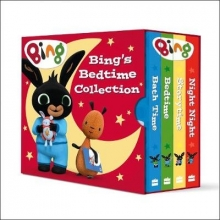 Bing`s Bedtime Collection