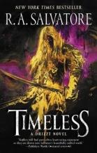 R. A. Salvatore , Timeless