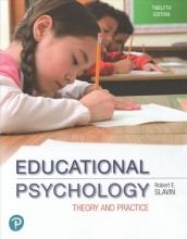 Slavin, Robert E. Educational Psychology