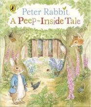 Beatrix Potter Peter Rabbit: A Peep-Inside Tale