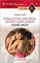 west, Annie Forgotten Mistress, Secret Love-Child