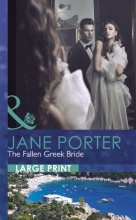 Porter, Jane Fallen Greek Bride