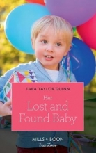 Quinn, Tara Taylor Her Lost And Found Baby