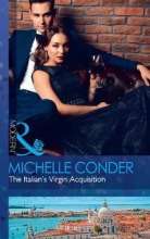 Conder, Michelle Italian`s Virgin Acquisition