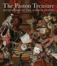 Moore, Andrew The Paston Treasure - Microcosm of the Known World