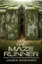 Dashner, James DASHNER, JAMES*MAZE RUNNER (MOVIE TIE IN)