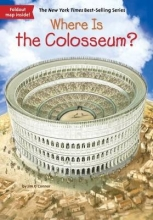 O`Connor, Jim Where Is the Colosseum?