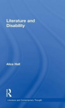 Hall, Alice Literature and Disability