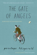 Fitzgerald, Penelope The Gate of Angels