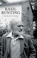 Bunting, Basil Poems of Basil Bunting