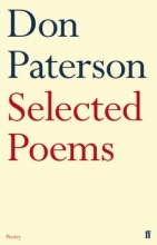 Don Paterson Selected Poems