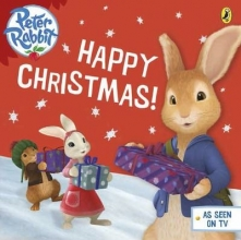 Potter, Beatrix Peter Rabbit Animation: Happy Christmas!