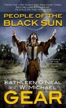 Gear, Kathleen O`Neal,   Gear, W. Michael People of the Black Sun