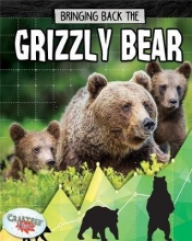 Paula Smith Grizzly Bear