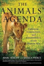 Marc Bekoff,   Jessica Pierce Animals` Agenda