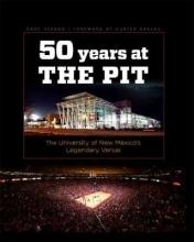 Herron, Gary 50 Years at the Pit